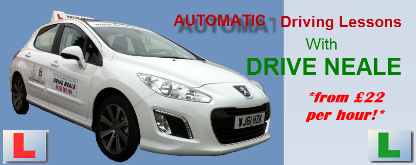 Driving School In Plymouth At Drive Neale